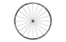 Fulcrum Racing 7 Roue vlo route Campagnolo, LRS noir